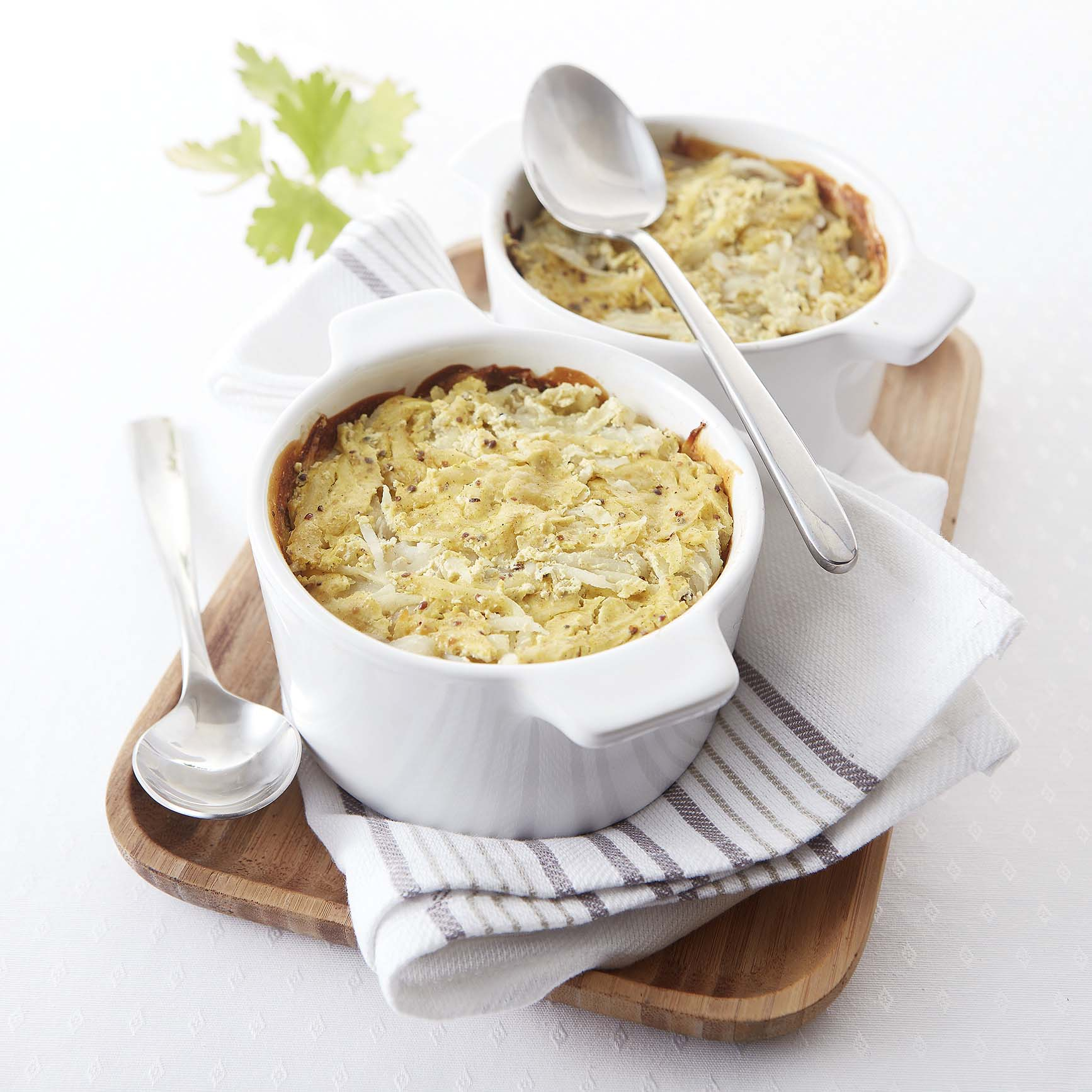 gratin de pomme de terre la cr me de soja cooking chef de kenwood espace recettes. Black Bedroom Furniture Sets. Home Design Ideas