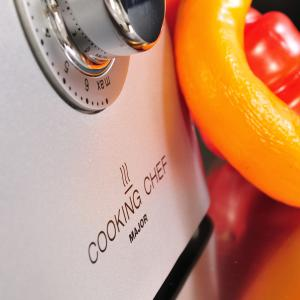 Actualit cooking chef cooking chef de kenwood for Choisir un robot multifonction